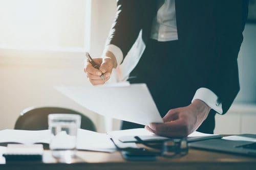 דוגמא להסכם עבודה