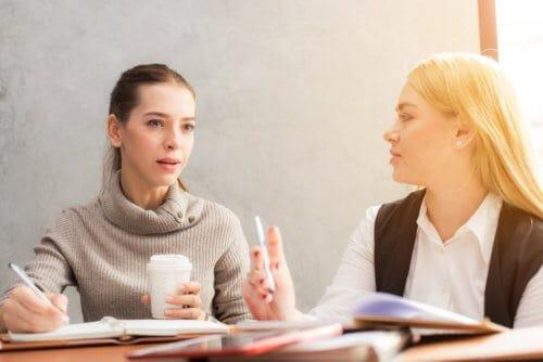 התייעצות עם עורך דין לענייני עבודה