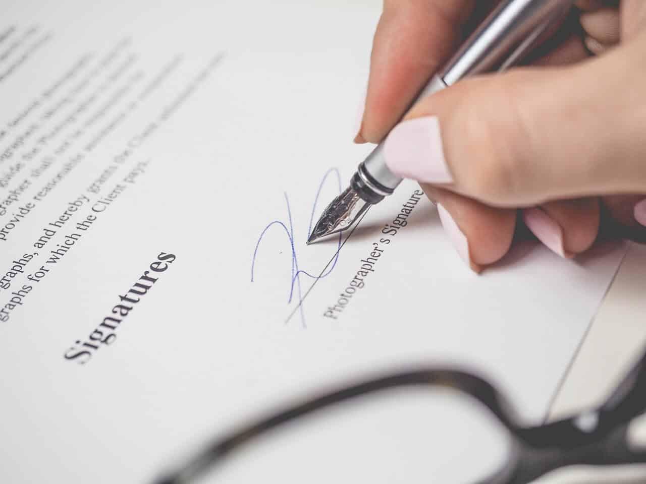 סעיף אי תחרות בהסכם עבודה אישי