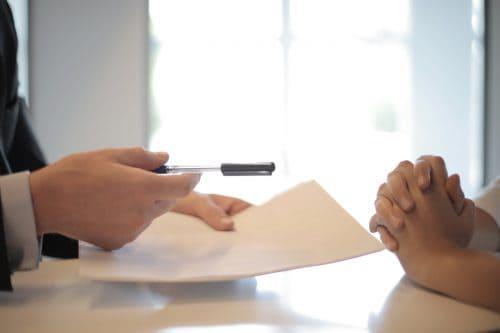 חוזה עבודה לתקופה קצובה